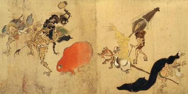 hm-extrait-de-l_emakimono-hyakki-yagyo-emaki-tsukumogami-representant-des-yokai-1