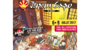 JAPAN EXPO 2017