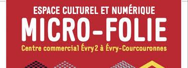 Micro Folie : un concentré de culture - Ville d'Évry-Courcouronnes